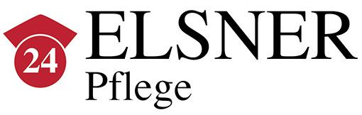 Logo Elsner Pflege