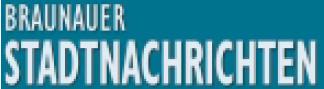 Logo Braunauer Stadtnachrichten