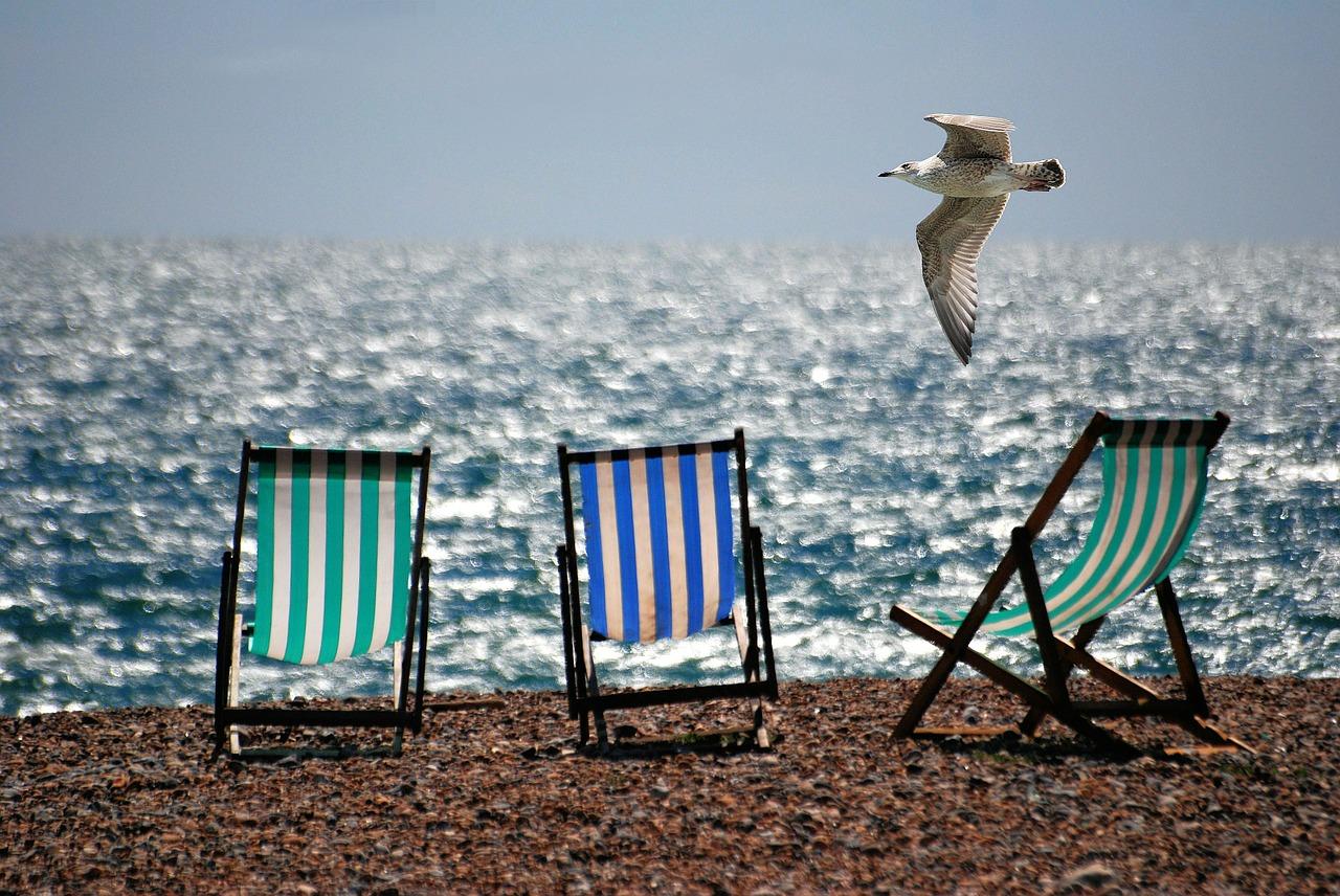 Urlaub und Entspannung in schwierigen Zeiten