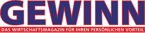 Logo Wirtschaftsmagazin Gewinn