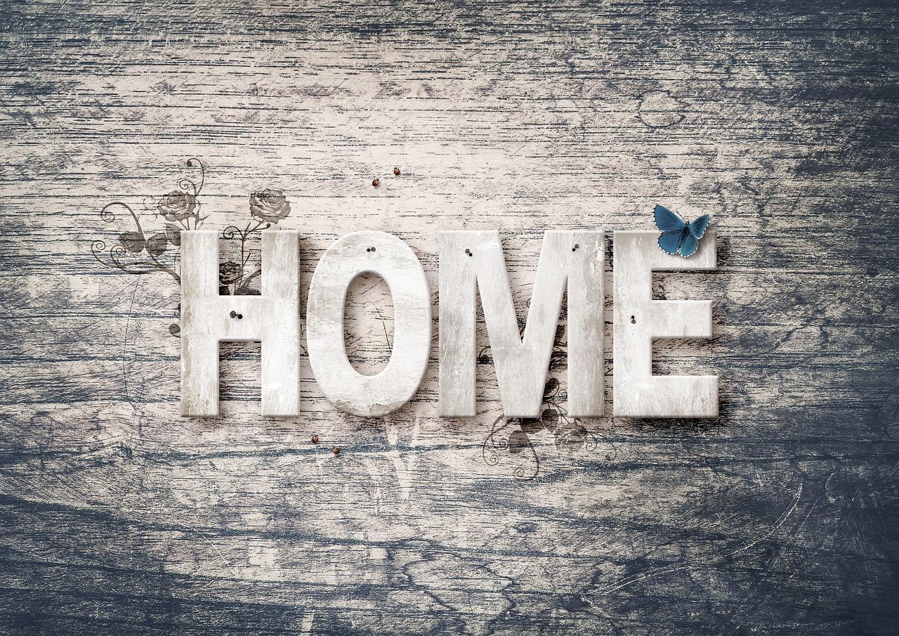 Home- Pflege daheim