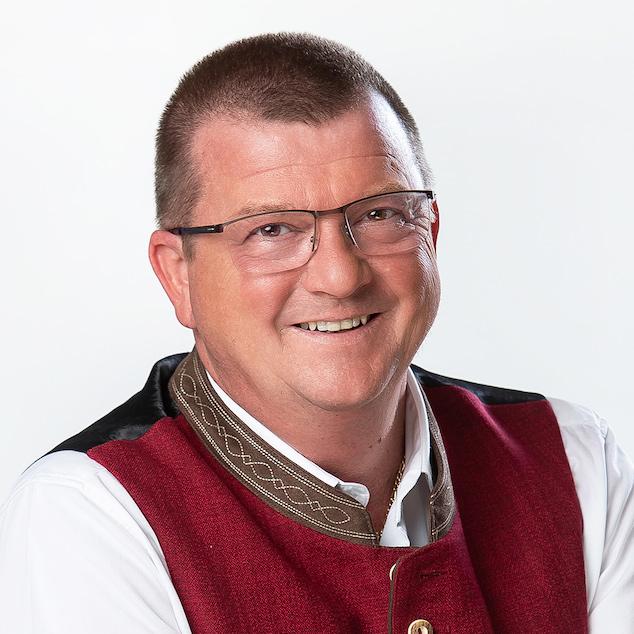 Josef Laurer - Pflege Berater Kufstein Kitzbühel