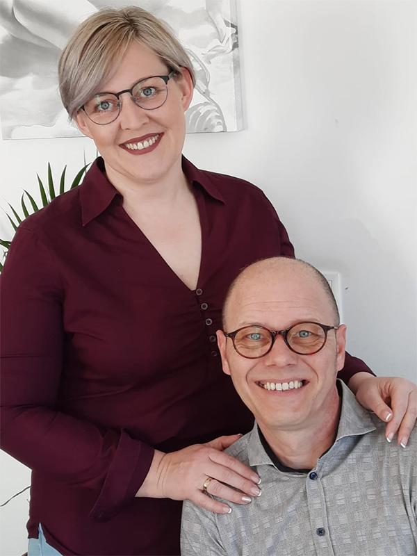 Linda und Wolfgang Nohl - 24 Stunden Betreuung Steiermark